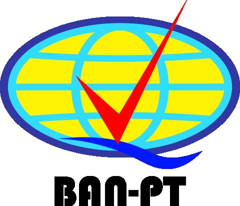 Logo Akreditasi STAKAM Manado