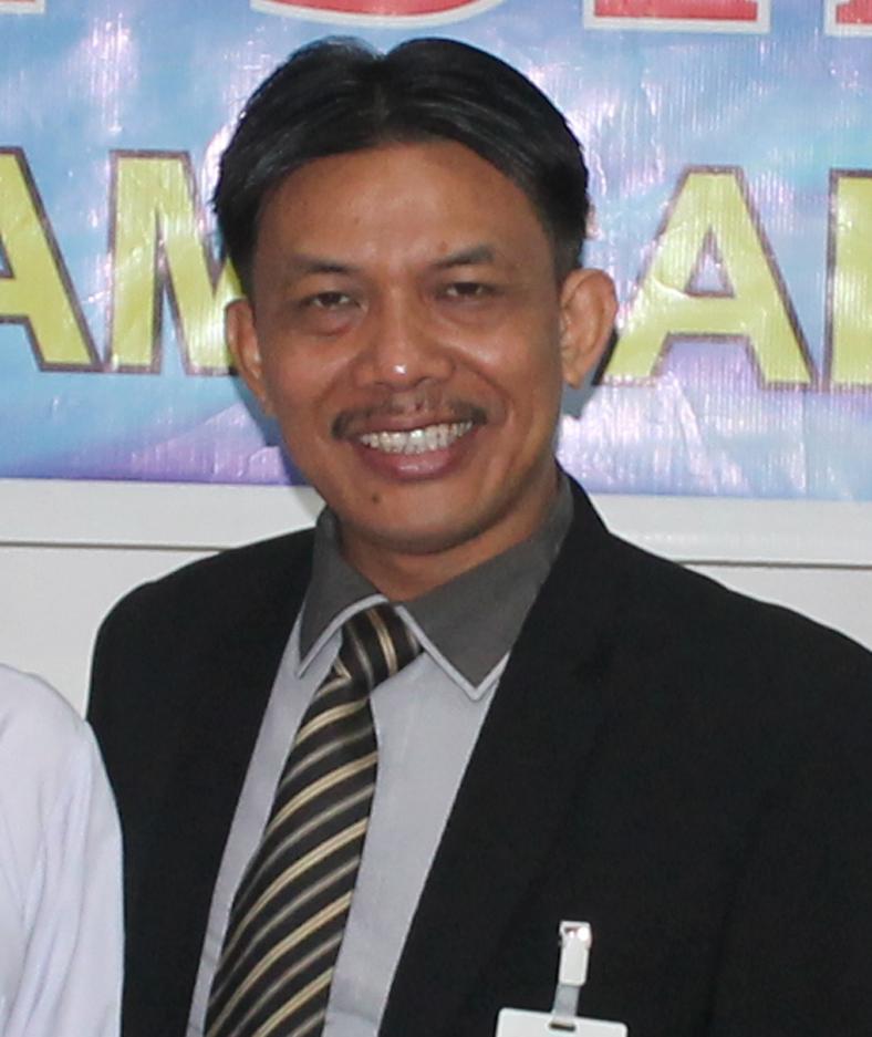 Herry Dahlan