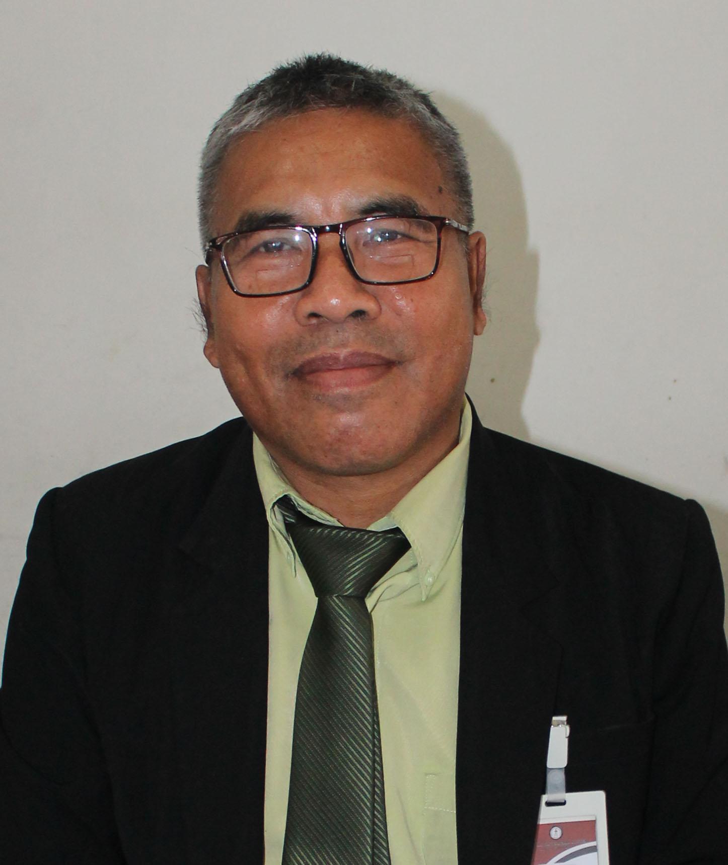 Manuel Ango